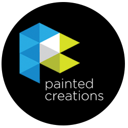 Painted Creations